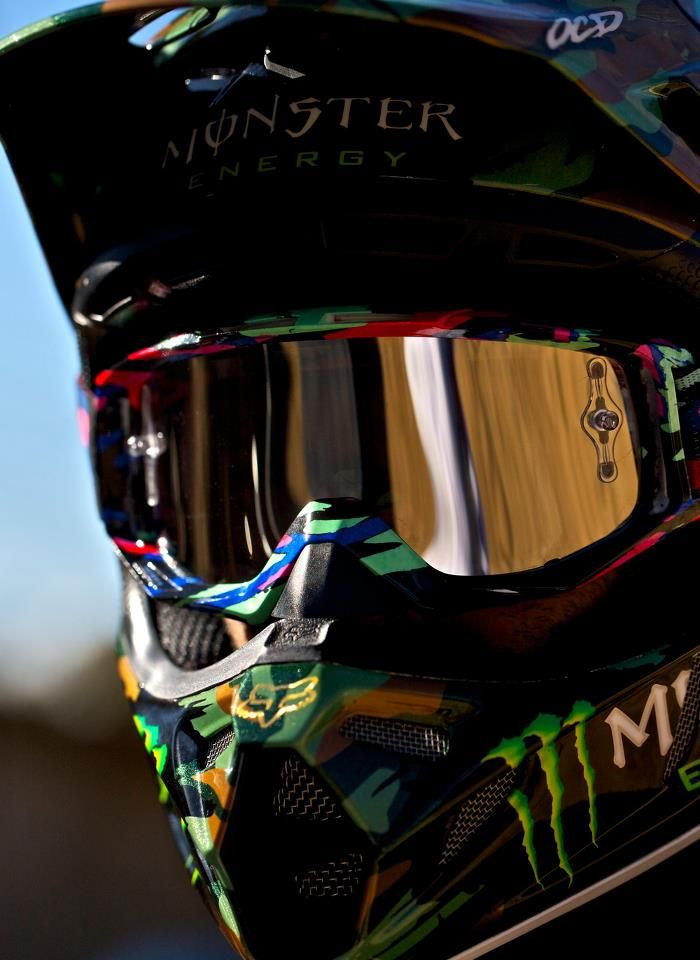 #Monster #Motocross