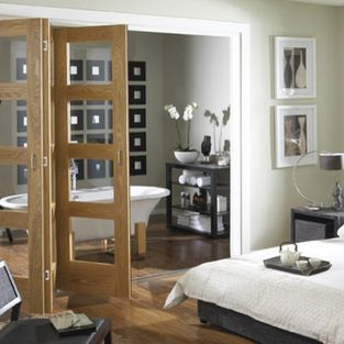 Best 25 Interior Folding Doors Ideas On Pinterest Diy