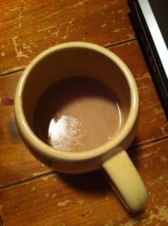 Hot Buttered Chai Recipes — Dishmaps