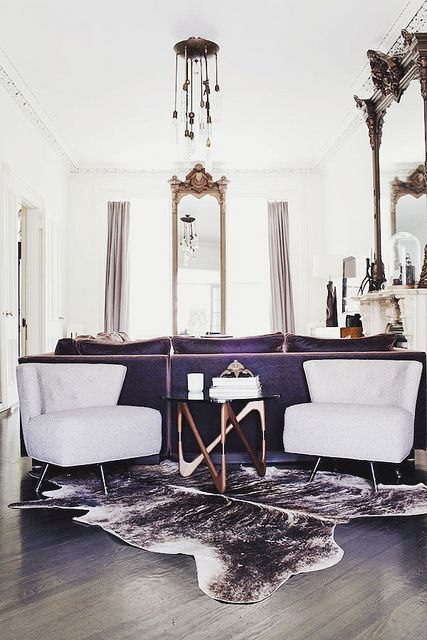 {décor inspiration | at home with : michelle james, new york} | Flickr - Photo Sharing!