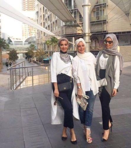 neutral-white-hijab-looks