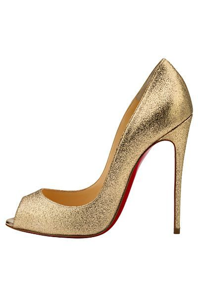 Christian Louboutin - Women's Shoes - 2014 Spring-Summer