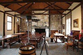 家, インテリア, ホーム, 装飾, 素朴な, 家具, テーブル, 屋内で