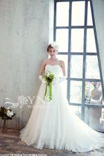 [7/9]ウェディングドレス LaVenie Collection ウェディングドレス YNS WEDDING