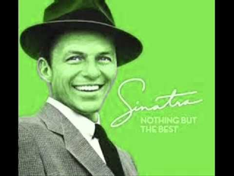 ▶ Frank Sinatra The best of Frank Sinatra collection - YouTube