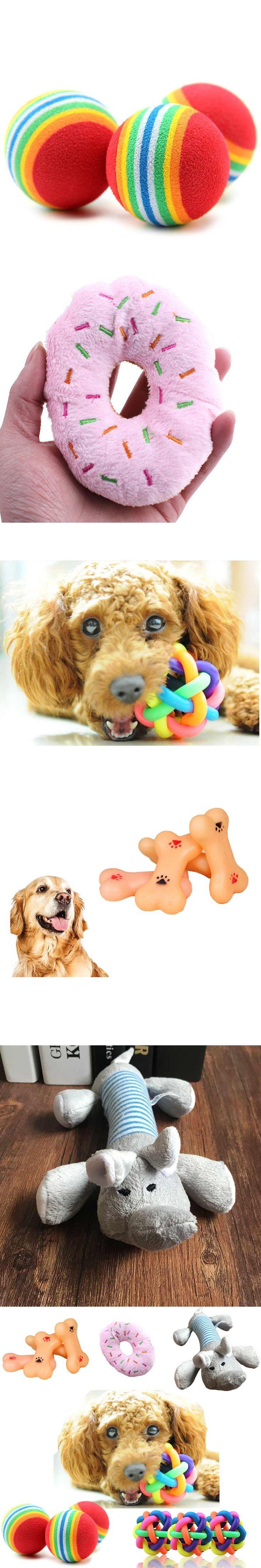 The 25 best Puppy teething toys ideas on Pinterest