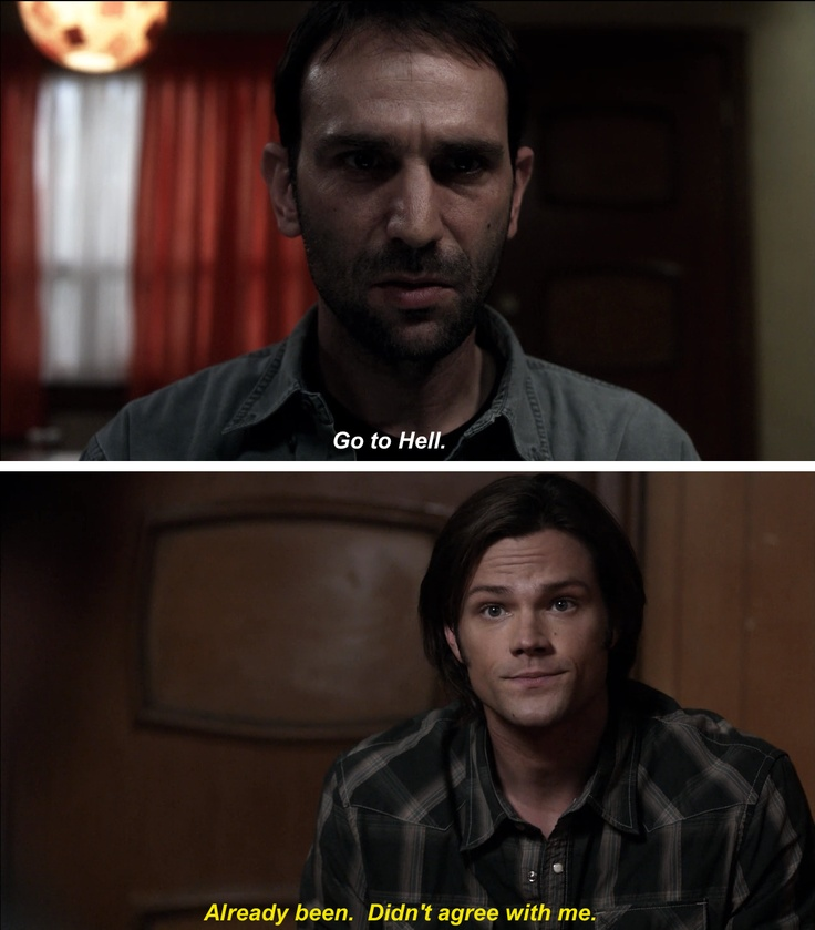 Hells Yeah Winchesters: 17+ Images About SUPERNATURAL! On Pinterest