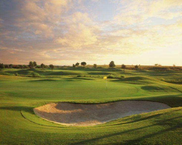 Dallas -> Eagle Golf