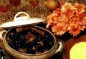 Receita de Pato no Tucupi  (Pará). Como fazer Pato no Tucupi  (Pará): 1 pato de 3 kg  2 litros de tucupi  3 maços de jambu  6.... Como preparar Pato no...