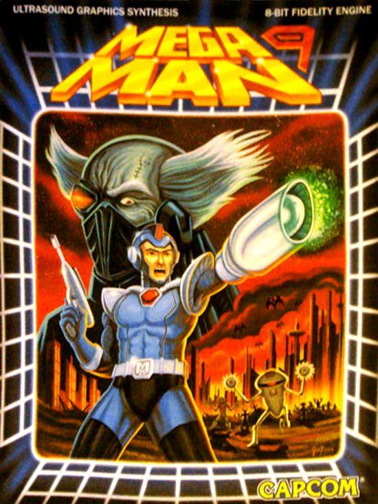 Mega Man 9 mag den einen oder anderen etwas irritieren. Nachdem die Spielereihe von Spiel zu Spiel grafisch immer mehr zur Augenweide wurde, kommt der 9. Teil für die PS3 im NES-Style daher.   Die Qual der Wahl oder die Wahl der Qual? Zu Beginn darfst du dir deine Gegner aussuchen, wie in jedem Mega Man-Spiel. Was bei Teil 9 schwerwiegend zum Tragen kommt: Das Spiel ist schwer.   #Capcom #MegaMan9