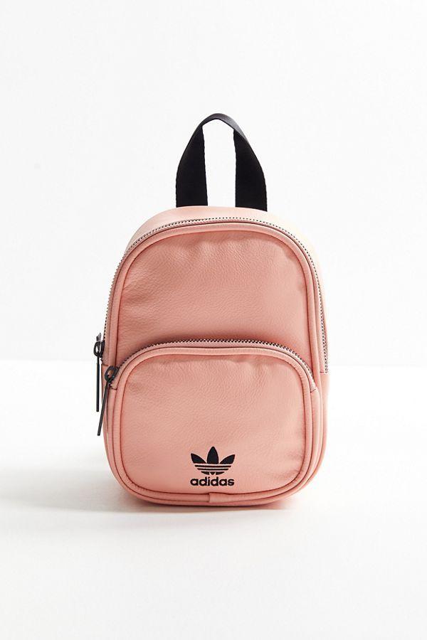 28ee86b91b27 Slide View  2  adidas Originals Mini Backpack