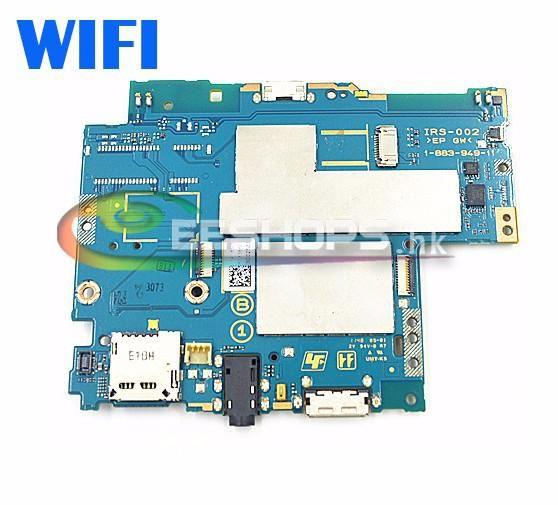 Cheap Original MotherBoard Main Board WIFI Edition US Ver