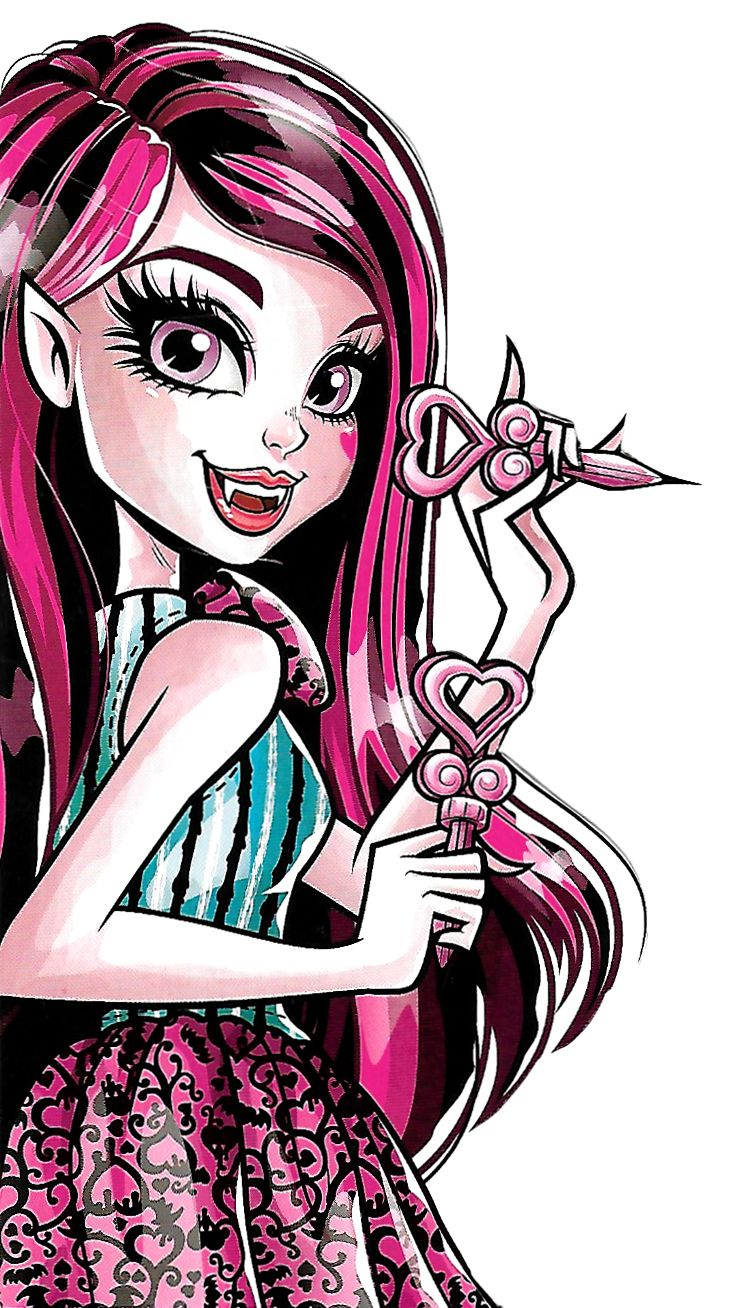 from Jamari imagenes de monster high en porno