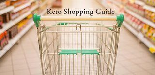 Where to Get Keto Products, keto shopping, keto shopping guide, helpful shopping guide, grocery list, keto list, keto foods, ketogenic food list, ketogenic