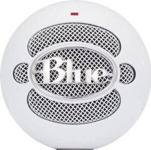 Blue Microphones Snowball iCE #WRGamers #Blue Microphones
