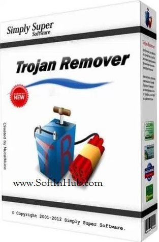 Trojan Remover 6.9.4 Serial Key & Patch Crack Free Download