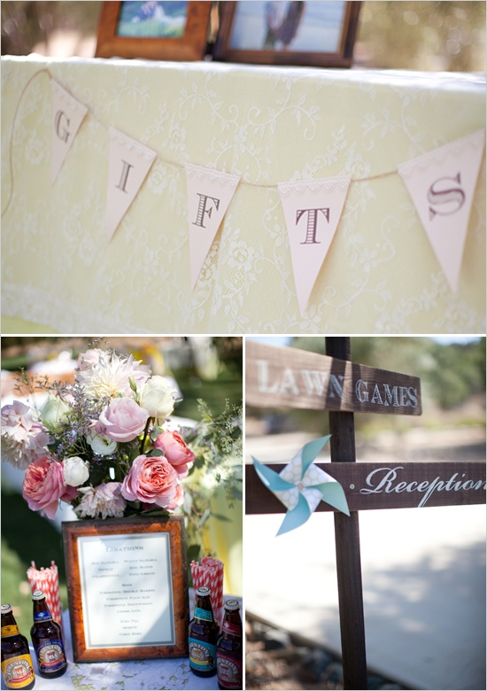 Wedding Gift Table Sign Wording : about gift table banners on Pinterest Receptions, Gift table signs ...