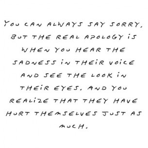 .: Life, I'M Sorry, Quotes, The Real, Sayings Sorry, Truths, So True, Living, Real Apologies