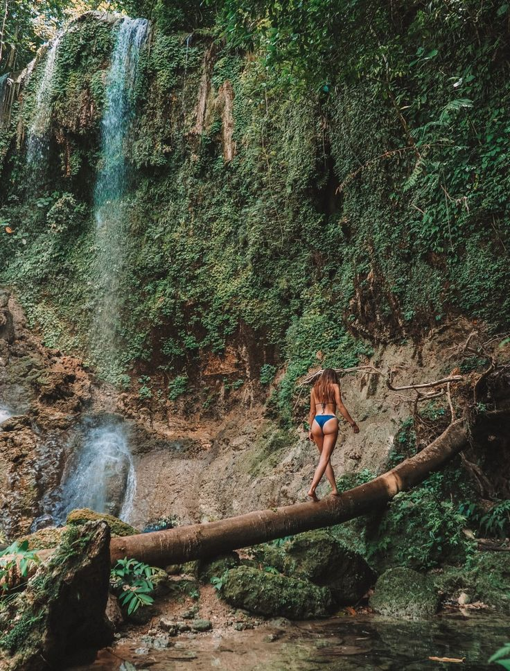 6 Most Spectacular Waterfalls in Bohol, Philippines