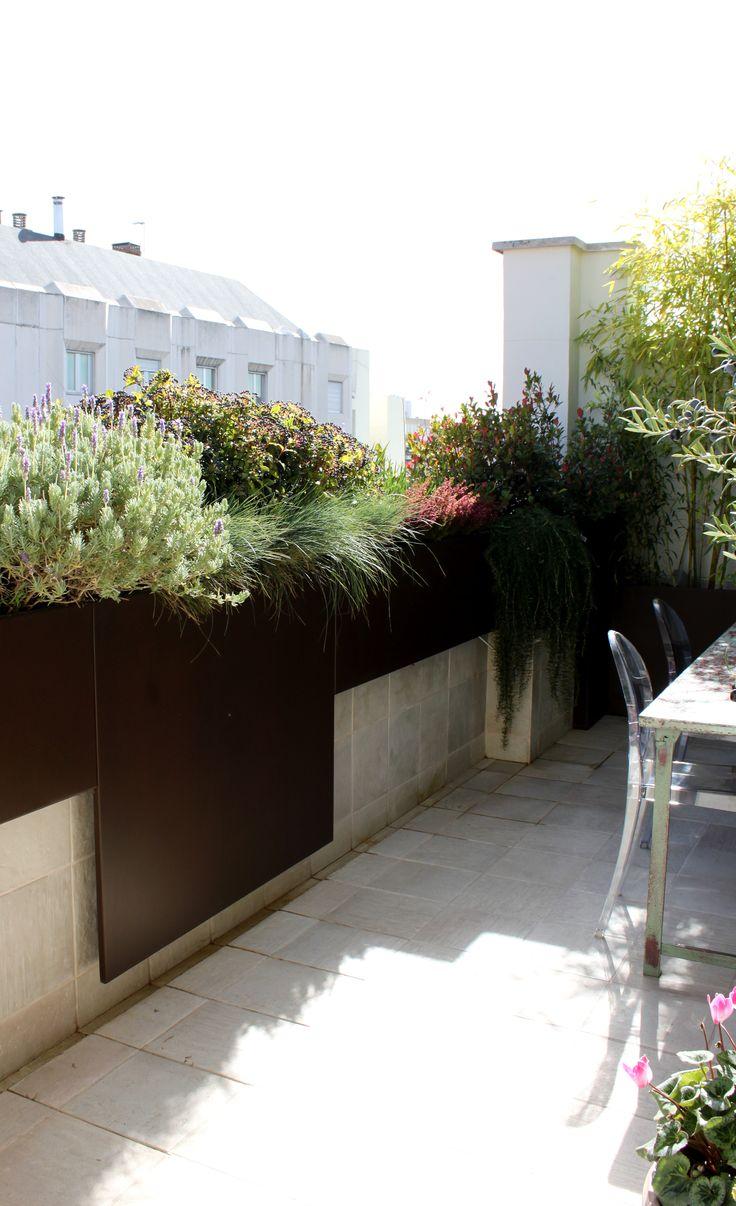 198 best Jardines La Habitacion Verde images on Pinterest | Applied ...