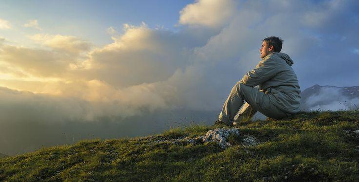 Mindfulness: in vijf minuten een lagere bloeddruk   met oefening
