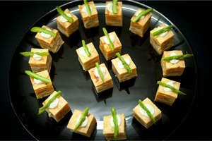 cuisine caterers