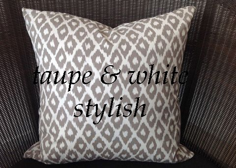 We love this cushion so much it's featured in our home page slide show! Why not let it feature in your home? Delicate, elegant, intricate, eye-catching - this cushion has it all. http://www.homesteadrange.co.nz