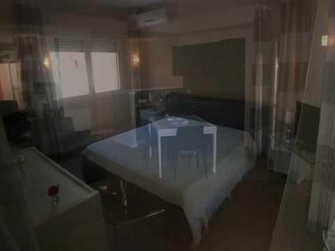 Appartamento in affitto finemente arredato
