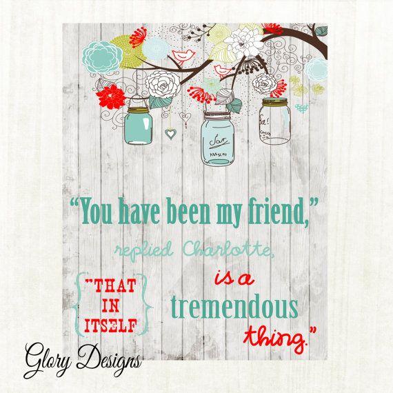 17 Best Charlottes Web Baby Shower Ideas Images On Pinterest