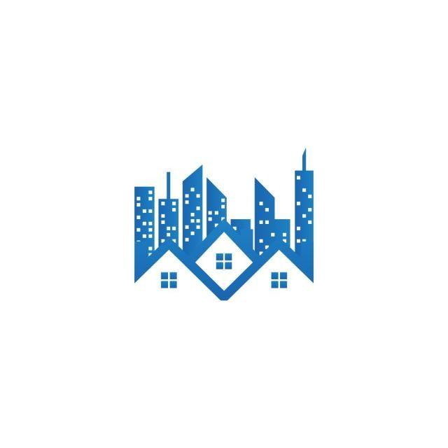 قالب شعار بيت العقارات ملكية منزل حقيقة Png والمتجهات للتحميل مجانا Logo Design Free Templates Real Estate Logo Design Construction Logo Design