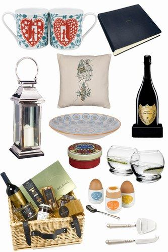 50 Of The Best Wedding Gift Ideas
