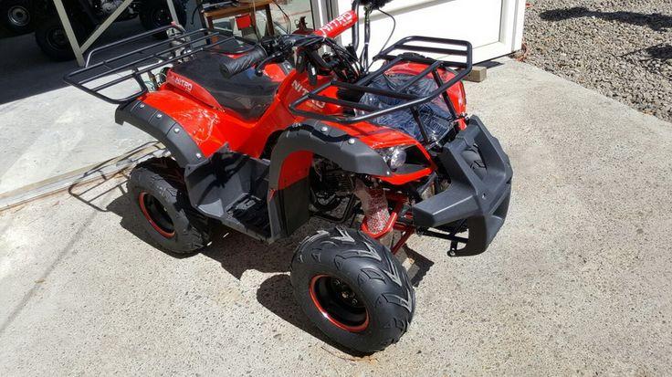 ATV Adler 7 - 125 cmc de vanzare | ATV-QUADS