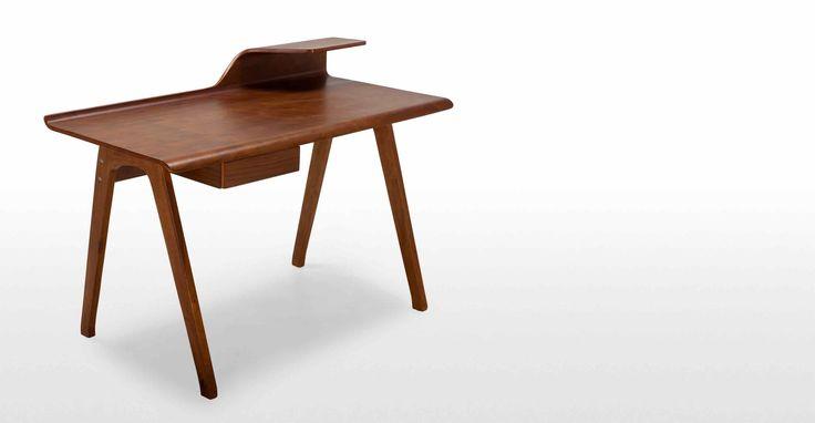 83 best Design images on Pinterest Furniture ideas, Home ideas and - designer arbeitstisch tolle idee platz sparen