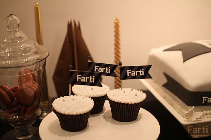 Let's get Farti started. #farti #artifarti #coredefarti #fabulouspartyideas #fabulous