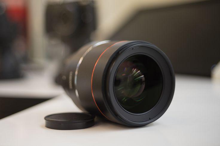 Samyang AF 50mm f/1.4 FE and Samyang AF 14/2.8 FE