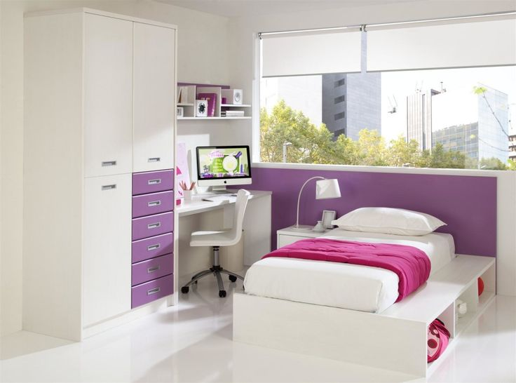 Best 20 Purple kids bedroom furniture ideas on Pinterest