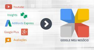 Aumente a visibilidade do seu negócio de forma gratuita através do Google meu Negócio | Dicas para facilitar a sua vida através dos dispositivos móveis.
