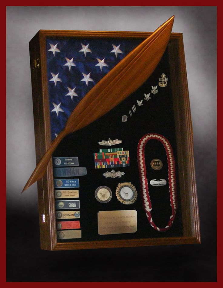 64 Best Images About Military Shadow Boxes On Pinterest