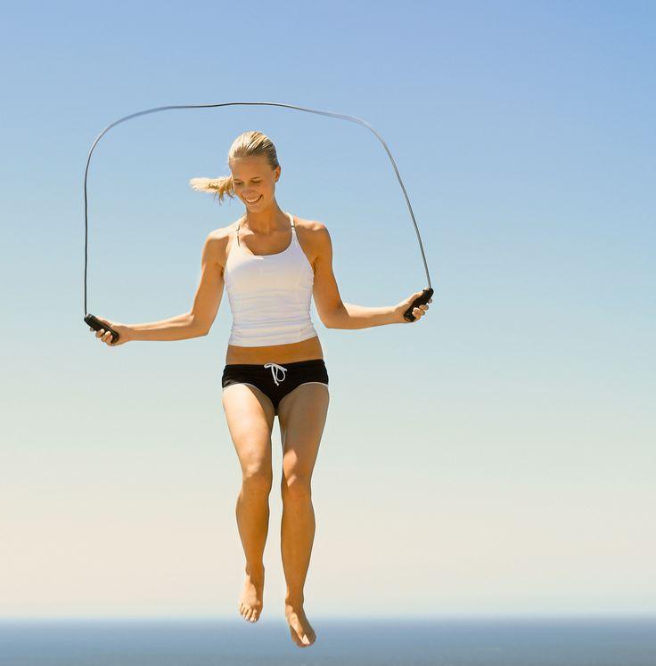 awesome Скакалка для похудения — Отзывы и эффективные упражнения