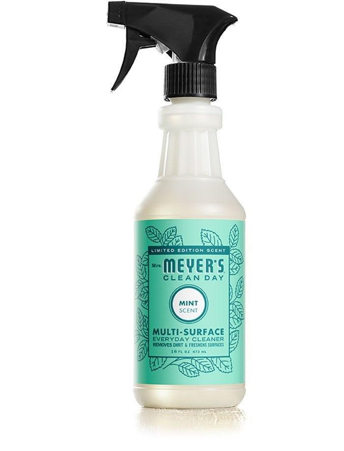 Mint Multi Surface Everyday Cleaner Method Cleaning Products