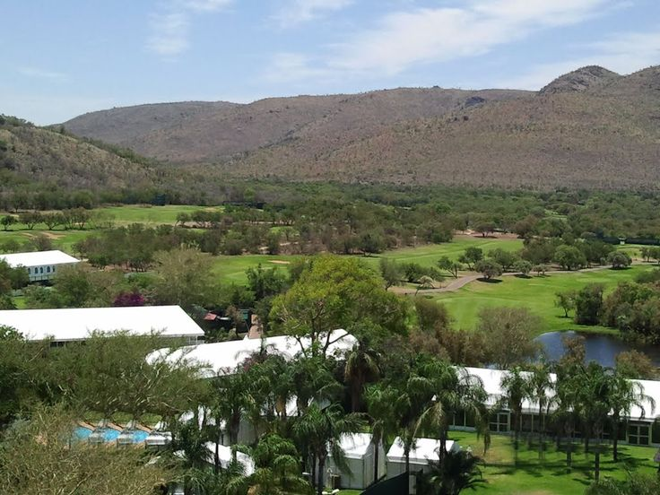 Garden Route. Snuggled up against the Indian Ocean, Garden Route has scenic beaches and aboriginal coastal forests. It is perfect for the couple seeking an adventurous beachside honeymoon. Good game of golf or prepare for exploring the Mossel Bay.