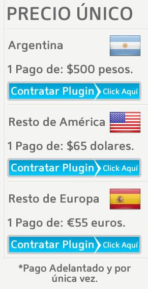 Calificar Vendedor Clasificados El PluginCalificar Vendedor es una función excepcional para su página web de avisos clasificados o para directorio de empresas. Los usuarios podr