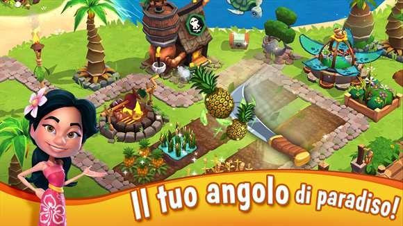 """Paradise Bay – Dai creatori di Candy Crush Saga arriva il gioco dove bisogna costruire la propria isola tropicale (Universal App) http://www.sapereweb.it/paradise-bay-dai-creatori-di-candy-crush-saga-arriva-il-gioco-dove-bisogna-costruire-la-propria-isola-tropicale-universal-app/        Da king, software house nota per la popolare serieCandy Crush, ecco arrivare anche su Windows 10 e Windows 10 Mobile il nuovo titolo """"Paradise Bay"""".  Di seguito la descrizione che po"""