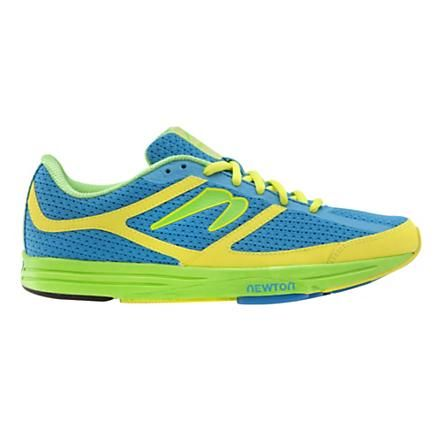 Newton Energy. I haven't been as excited about a new pair of shoes since my blue zips when I was a kid.