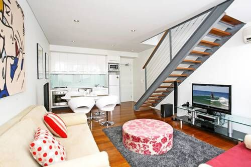 Who said beach #hotels can't be stylish and modern? The Bondi Beach Precinct in #Sydney has everything you need for that trendy #getaway you are longing for!