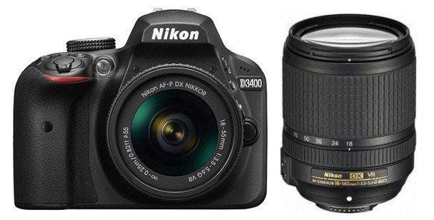 8 Best Lenses for Nikon D3400 | Smashing Camera