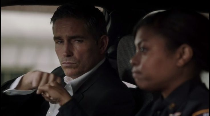 person of interest reese and carter relationship questions