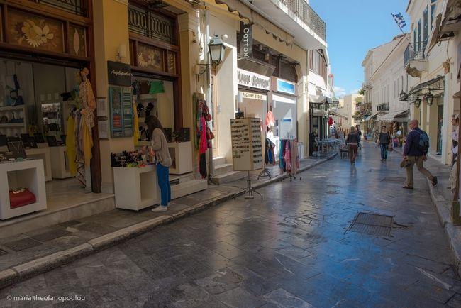 Greece Jan-Feb 2017 Tourism Revenue Down.