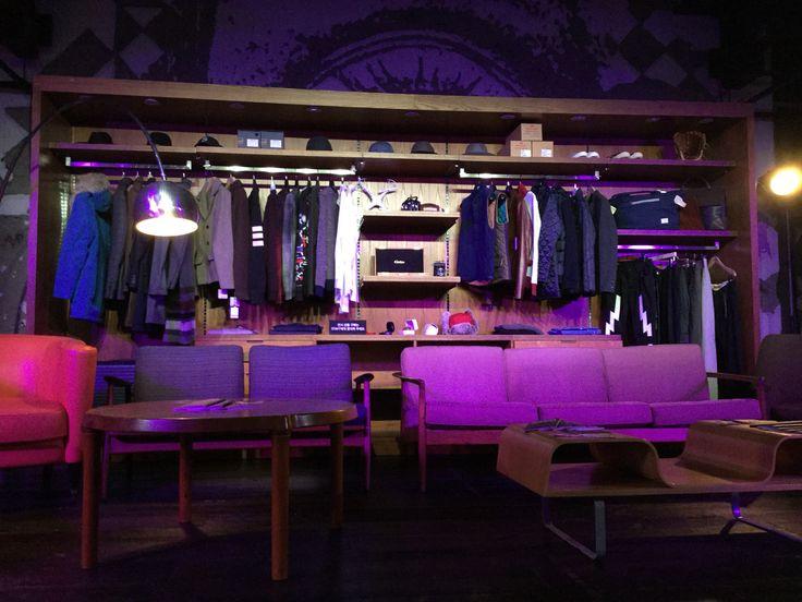 Hyundai Card Fashion Week 02 - Casual Week for Men
