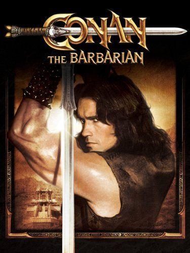 Conan the Barbarian (1982): Arnold Schwarzenegger, James Earl Jones, Max von Sydow, Sandahl Bergman: Amazon Instant Video